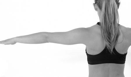 Comment maigrir des bras et les affiner :